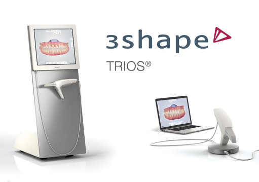 3shape trios, digital impressions in San Diego