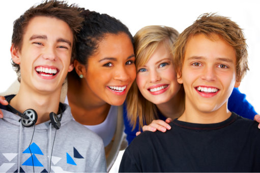 clear correct, invisible braces in San Diego